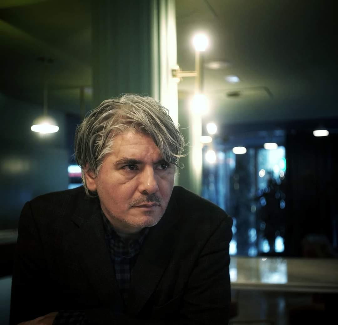 El escritor Juan Bonilla.