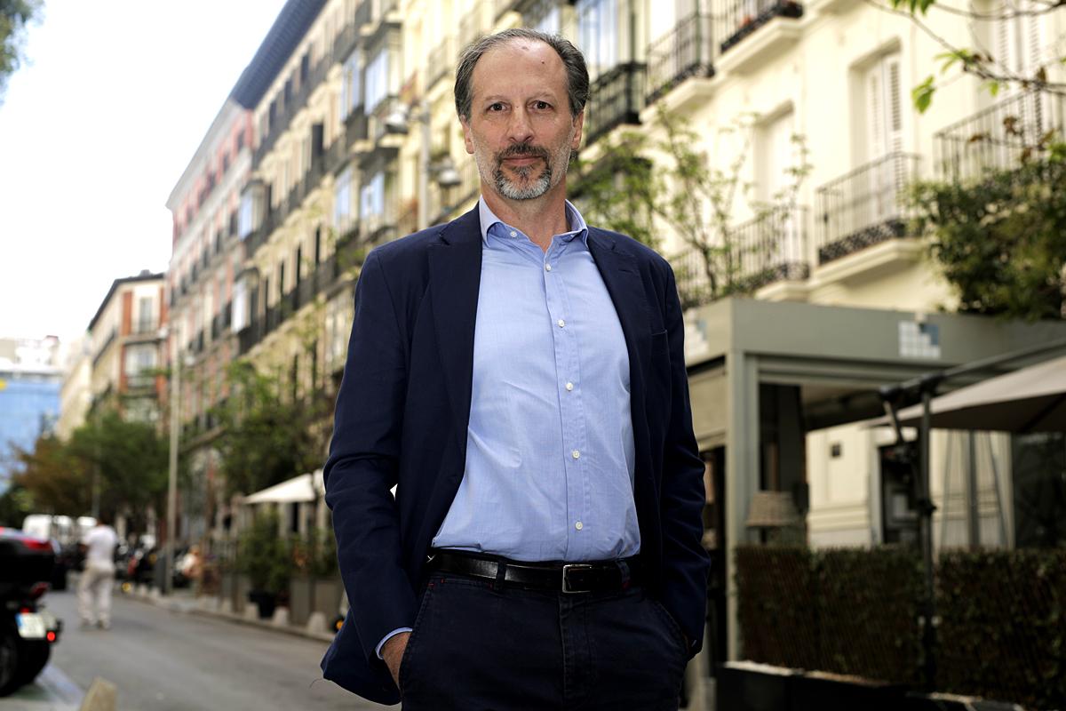 Carter Nicholas, CEO de Abriqot