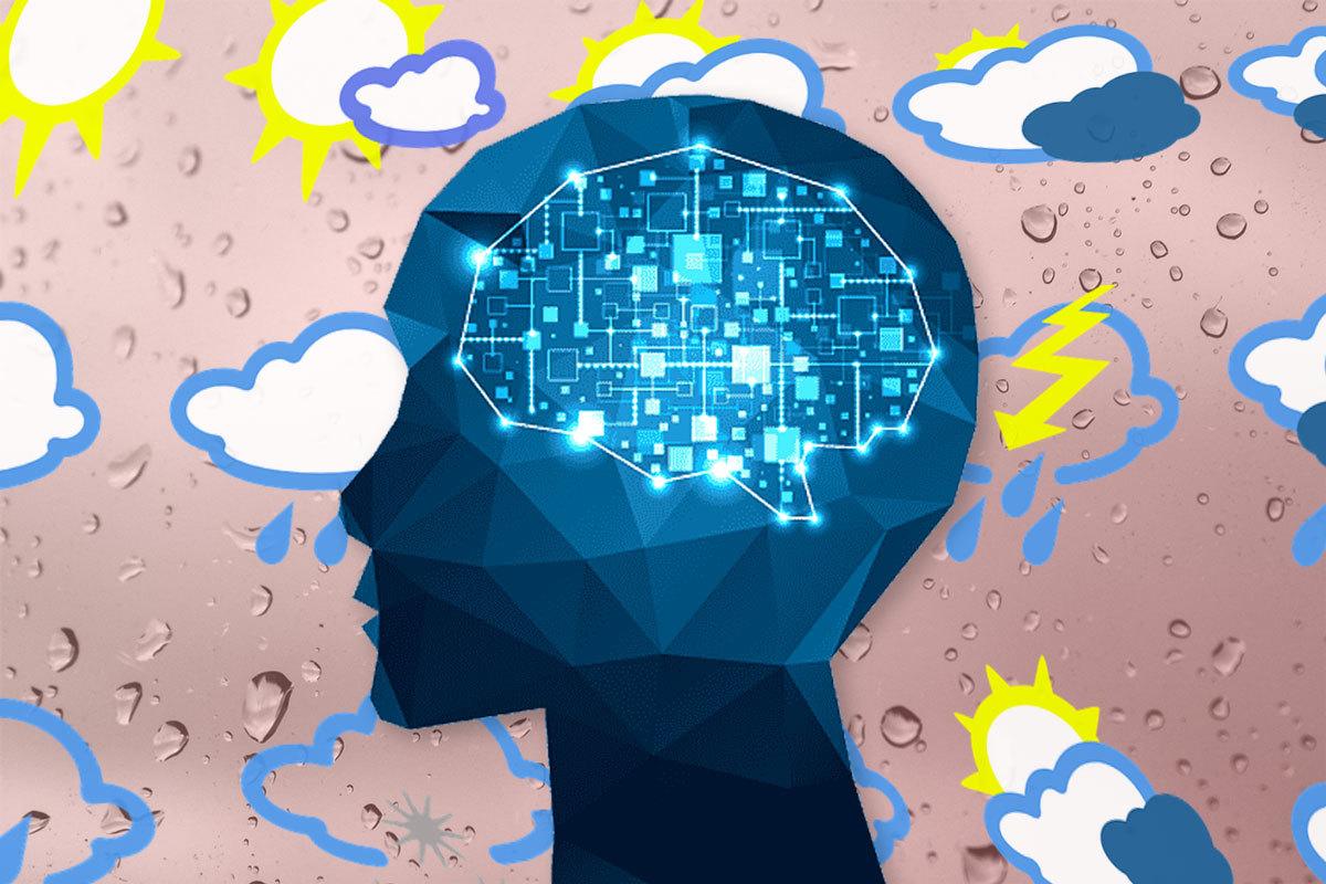 Esta inteligencia artificial pronostica la lluvia con menos de dos horas de anticipación