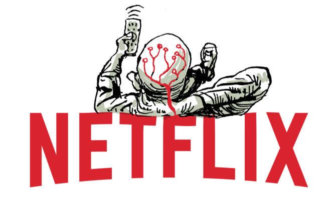 Netflix es la plataforma de streaming más popular en España