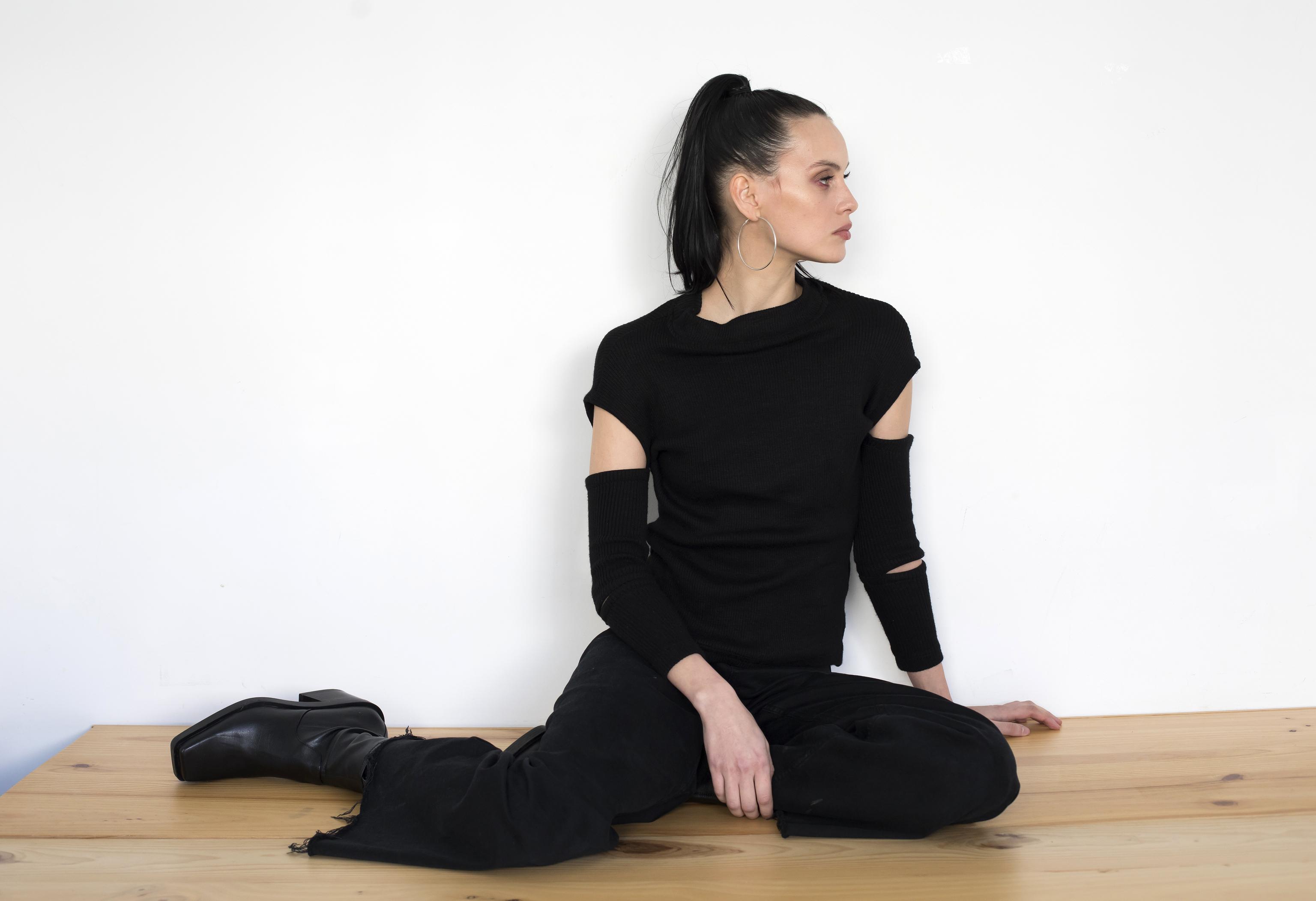 """Milena Smit: """"Intento que no se me vaya de las manos lo que estoy viviendo, pero es muy difícil"""""""