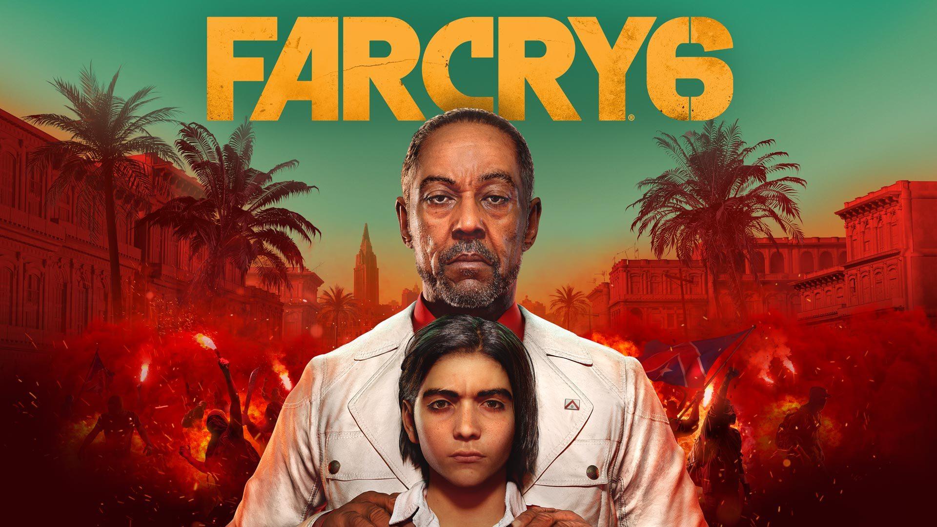 FarCry 6 da lo que promete: Diversión a raudales.