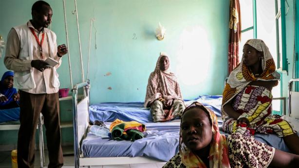 """La falta de pruebas diagnósticas condena a la mitad de la población mundial a una medicina """"a ciegas"""""""