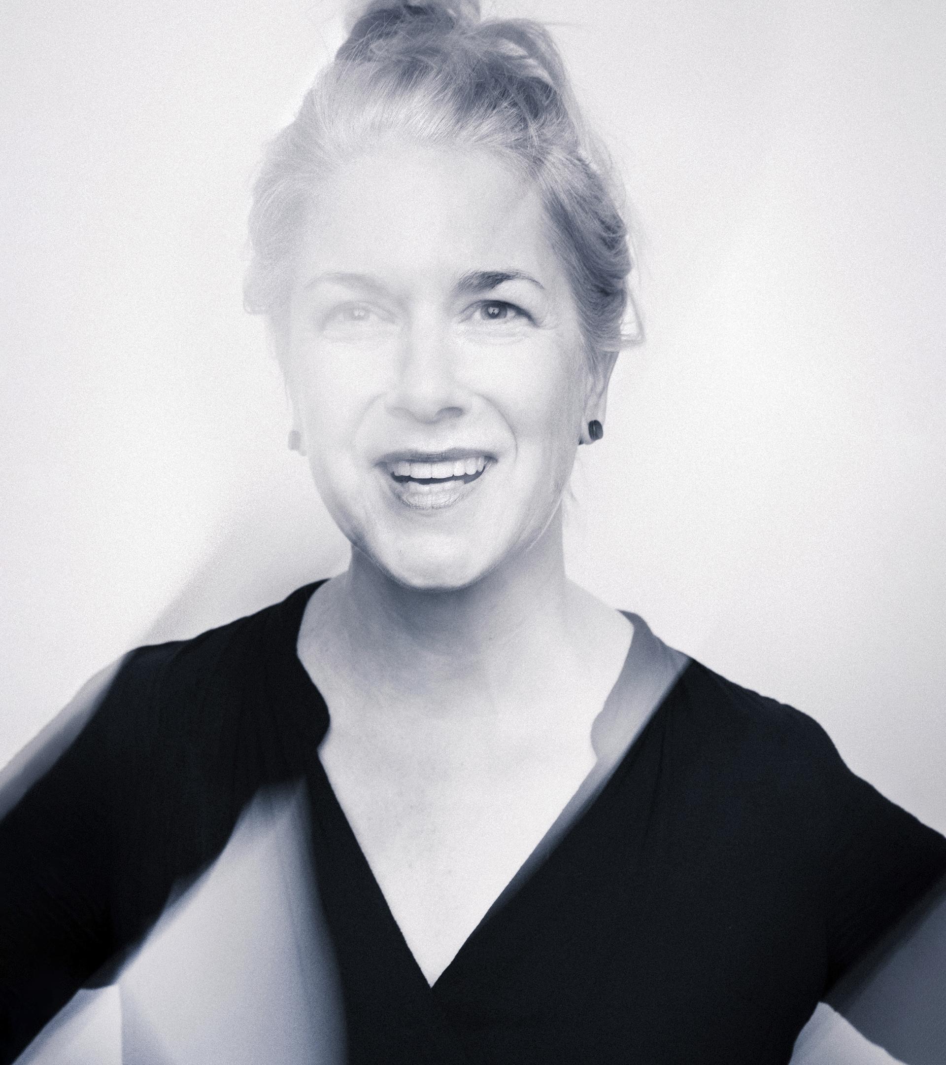 Lydia Millet, autora de 'Una biblia para niños'.