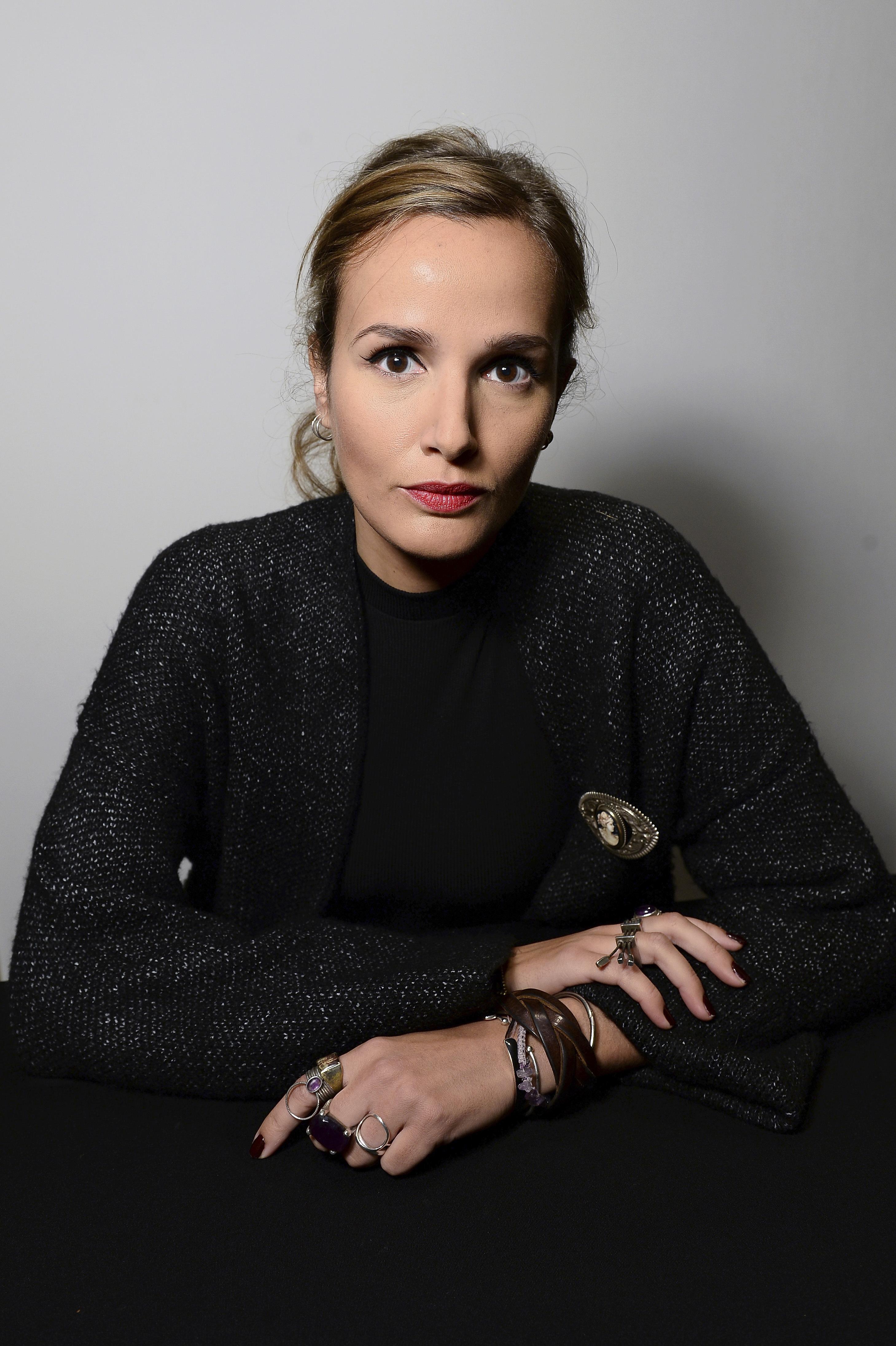Julia Ducournau
