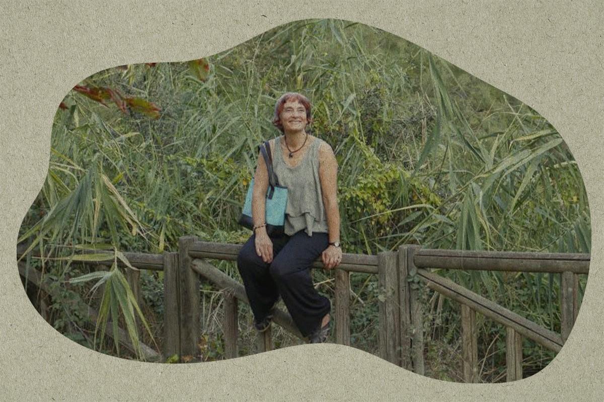 Heike Freire y la 'pedagogía verde': cómo hacer que los niños reconecten con la naturaleza