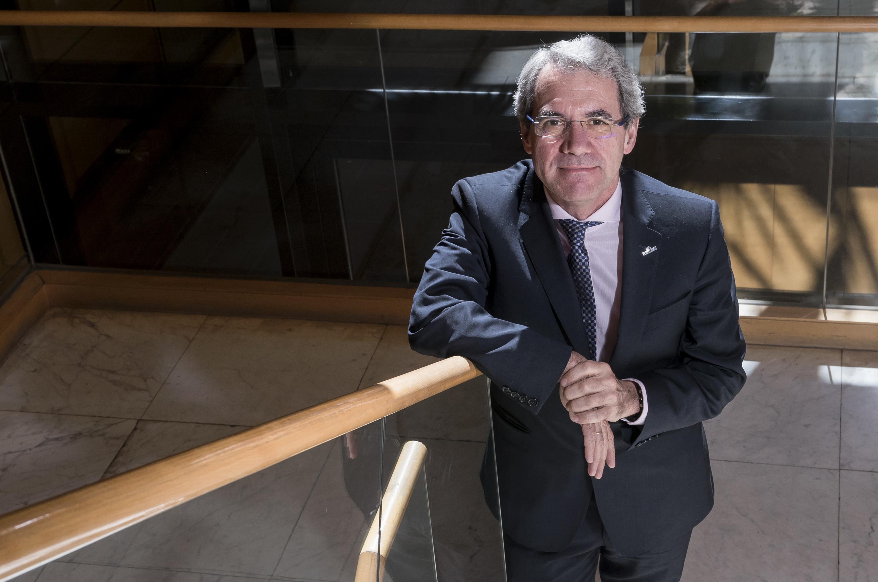 """""""Necesitamos invertir 4.000 millones de euros para poner el marcador de las necesidades de Atención Primaria a cero"""""""