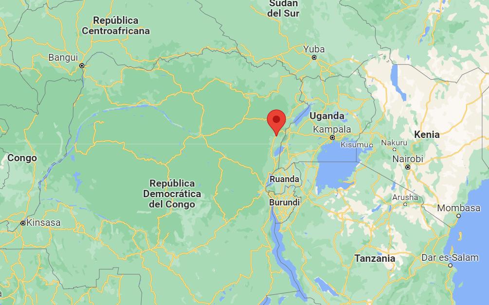 La RD del Congo confirma un nuevo brote de ébola en el noreste del país