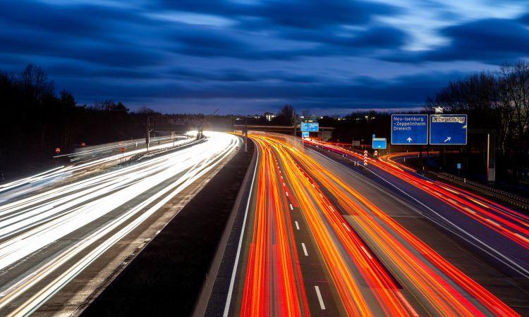 El SPD se plantea acabar con las autovías sin límite de velocidad en Alemania
