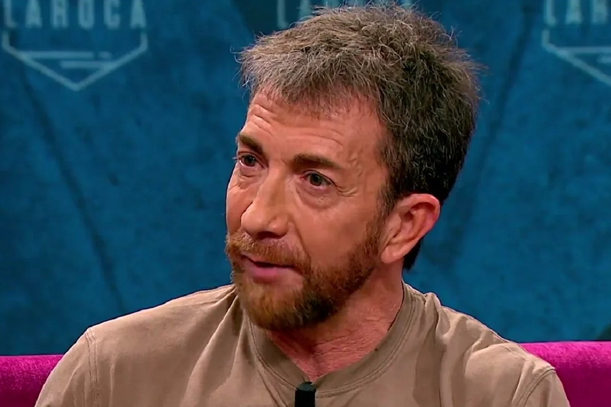 Pablo Motos desvela en La Roca que vivió su peor mes tras entrevistar a Abascal.