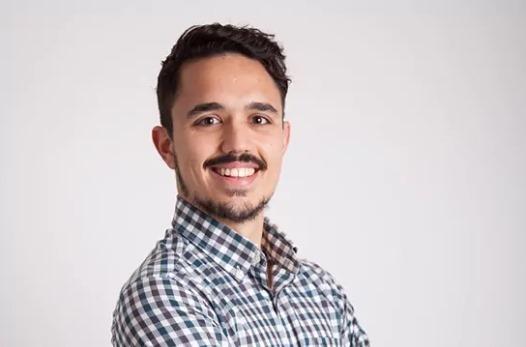 Carlos Ríos, creador del movimiento Realfooding.