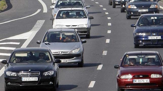 El PP propone al Gobierno un plan nacional para renovar el parque de vehículos