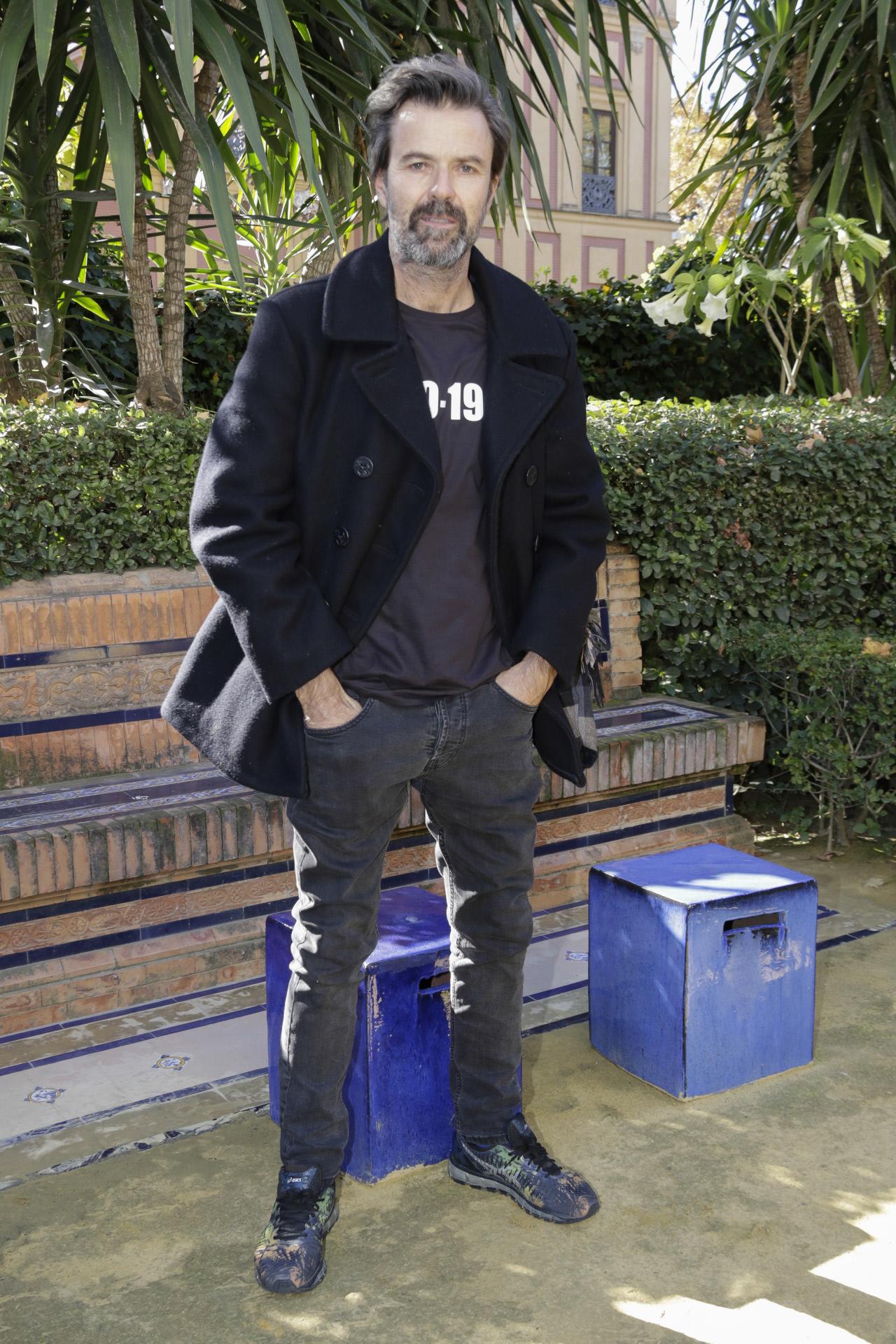 El desaparecido cantante Pau Donés.