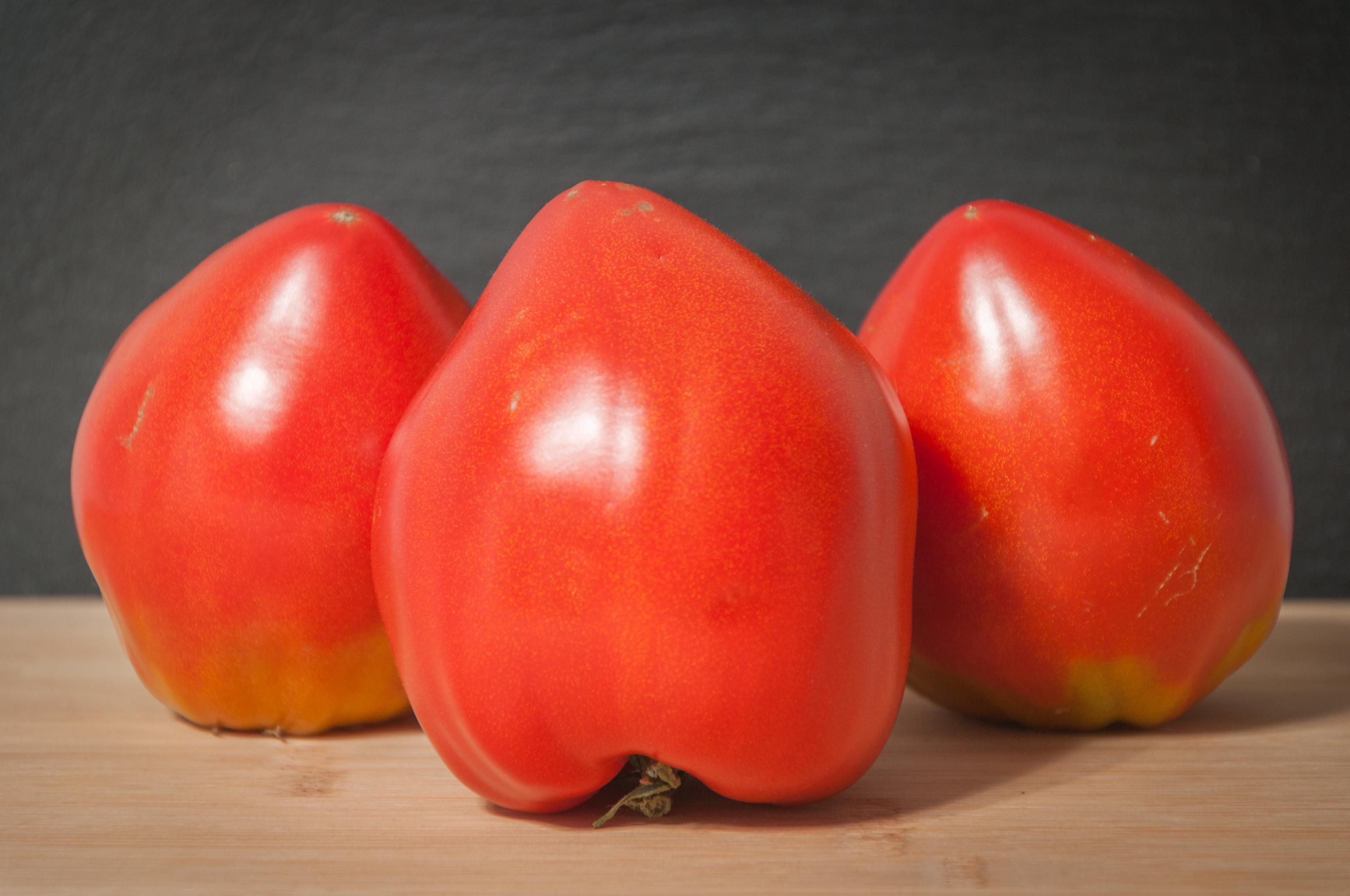 Los tomates que chiflan al chef Jose Andrés y puedes tener en la mesa 24 horas después de ser recogidos del campo
