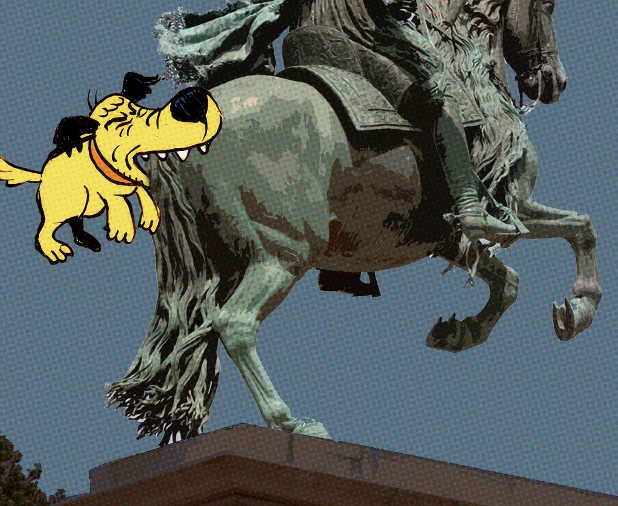 Colón sin cabeza