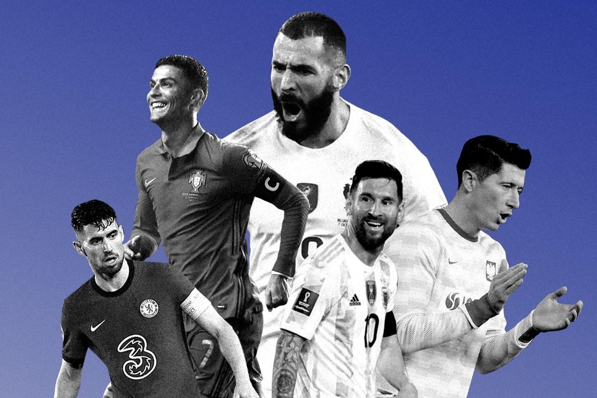 Un Balón de Oro sin brillo: de los duelos históricos de Messi y Cristiano a las frías estadísticas