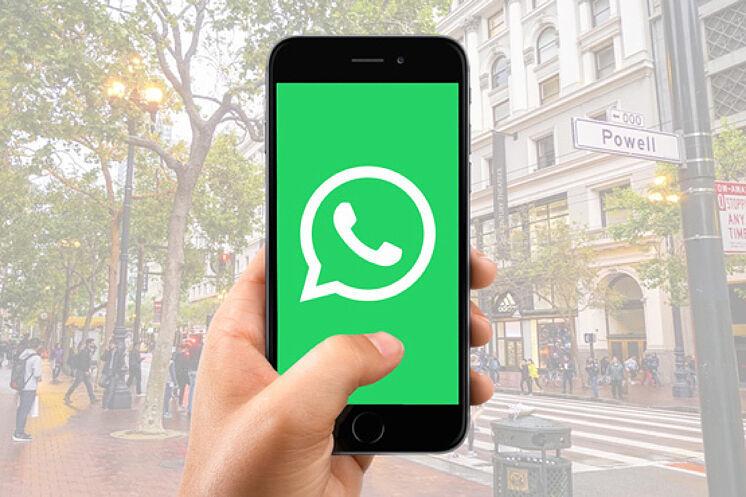 La popular WhatsApp introduce nuevos cambios en su aplicación.