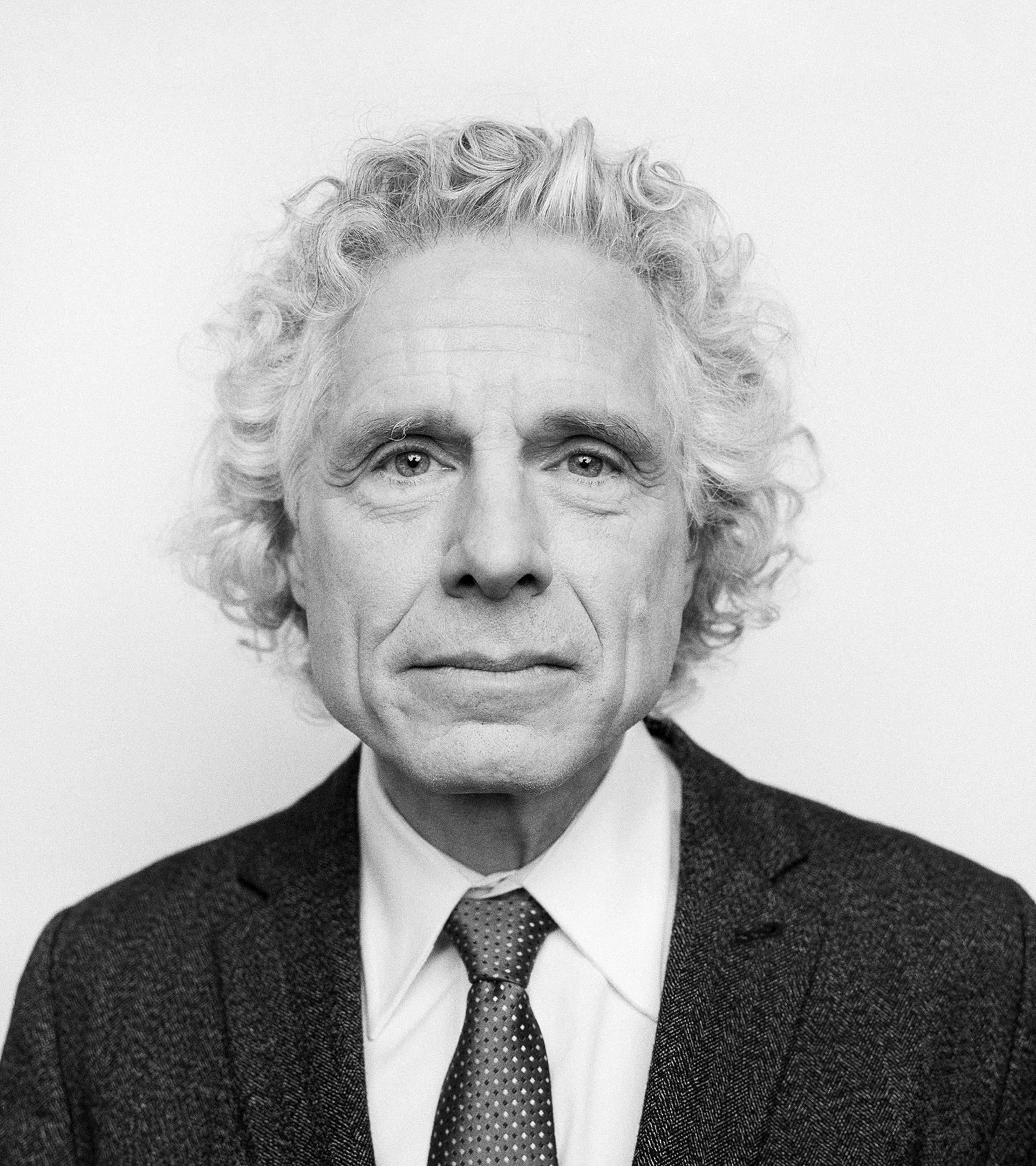 """Steven Pinker: """"Los intelectuales están incapacitados para entender el concepto de progreso"""""""