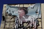 Los dos legados de la muerte de Gadafi
