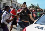 """HRW confirma los """"abusos brutales"""" contra los rebeldes cubanos"""
