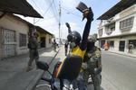 Cómo Ecuador se ha dejado atrapar en los tentáculos del narco