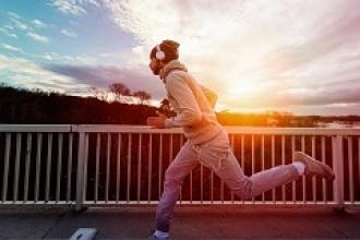 Siete canciones imprescindibles para salir a correr