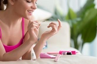 ¿Qué necesitas para hacer la manicura en casa?