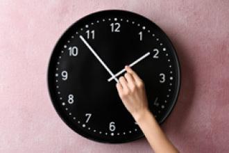 Desmontando el cambio de hora