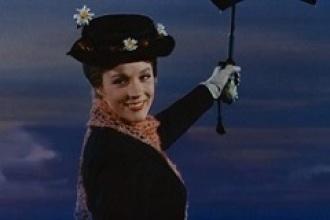 Las curiosidades de 'Mary Poppins' al descubierto