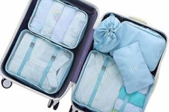 Los organizadores de maletas que necesitas en Semana Santa
