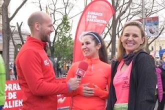 ¿Por qué dar el salto a una maratón?