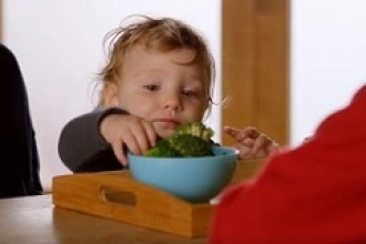 ¿Saben diferenciar los bebés los gustos de los demás?