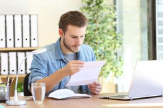 Mes a mes: el papeleo que tienen que gestionar