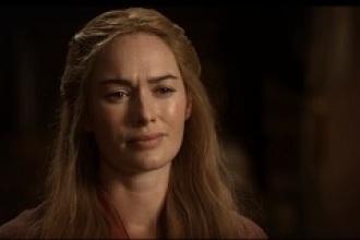 Cersei repasa sus 8 años en Juego de Tronos