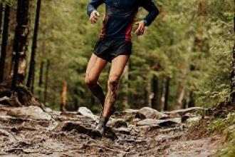Cómo elegir la zapatilla de trail running perfecta