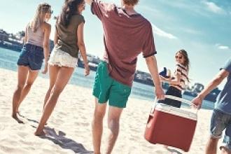Las mejores neveras portátiles para la playa o el campo