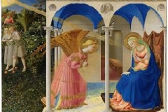 Fra Angelico y los inicios del Renacimiento en Florencia