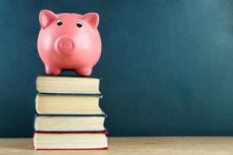 Cinco libros que te enseñarán a ahorrar
