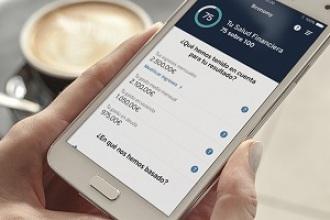 BBVA lidera la banca móvil europea por tercer año consecutivo