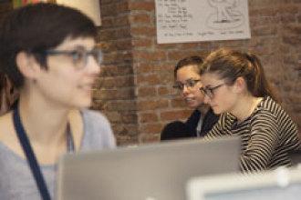 Adalab, una escuela de programación sólo para mujeres