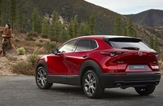 Mazda CX-30, el SUV de nueva generación