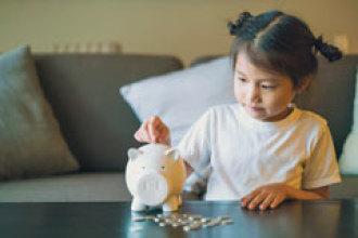 ¿A qué edad hay que empezar a dar paga a los niños?