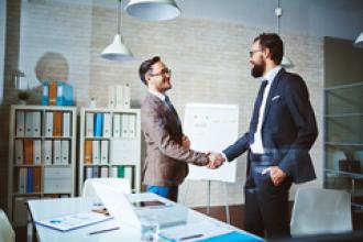 Cinco claves para triunfar en tus negociaciones