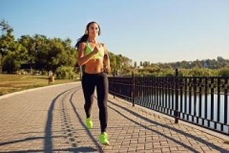 ¿Cómo nos cambia el running?