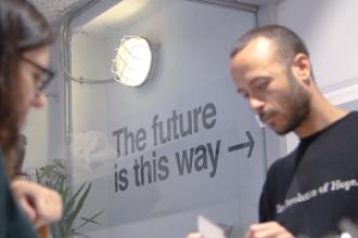 """""""Yes, future"""", el primer supermercado sin plásticos de España"""