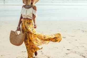 Las mejores bolsas de playa que puedes comprar online