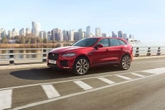 Jaguar demuestra que un motor diésel puede ser limpio y sostenible
