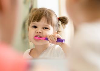 Salud dental en la infancia: clave para evitar enfermedades futuras