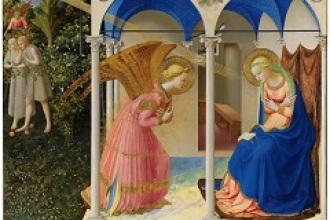 Últimos días para disfrutar de la exposición de Fra Angelico