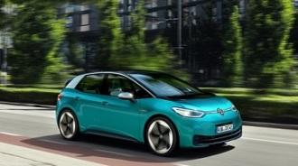 Así es el nuevo Volkswagen ID.3, el futuro de los coches eléctricos